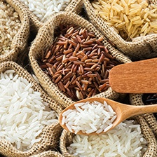 Rice/Grains and Beans