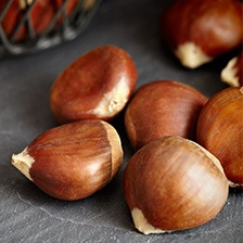 Marrons and Chestnuts