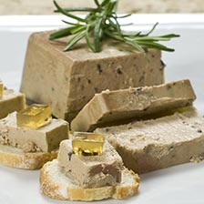 Truffled Mousse Pate - All Natural