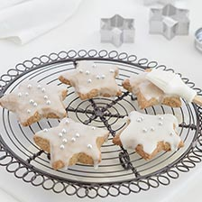 Holiday Cookies Spiced Speculaas Recipe