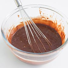Chocolate Ganache How To