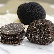 Fresh Black Winter Truffles For Sale | Gourmet Food Store