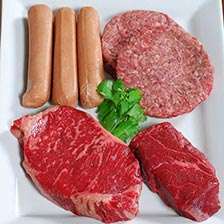 Greg Norman Signature Wagyu Australian Steak Sampler - 9 lbs