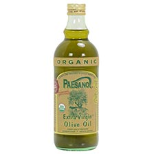 Blend Unfiltered Organic Extra Virgin Olive Oil