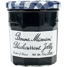 Bonne Maman Blackcurrant Jelly