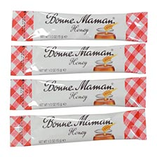 Bonne Maman Honey - Portion Sticks