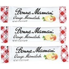 Bonne Maman Orange Marmalade - Portion Sticks