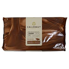 Belgian Milk Chocolate Baking Block - 31.7%