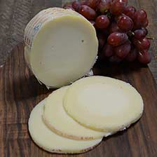 Provolone Piccante Cheese, Aged 10 Months