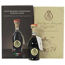 Balsamic Vinegar Of Reggio Emilia Gold Seal - Over 75 Years Old