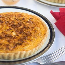 Quiche Lorraine Recipes