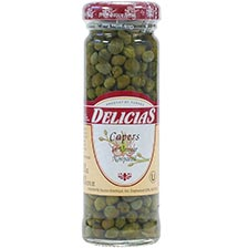 Capers - Non-Pareil in vinegar