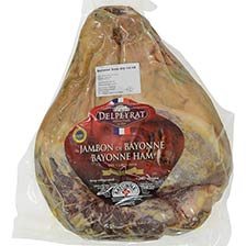 Jambon de Bayonne Ham - Boneless, Dry Cured