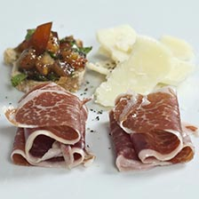 Paleta Iberica Ham (shoulder) - Deli Sliced