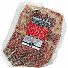 Paleta Serrano Ham (shoulder) - Whole, Boneless