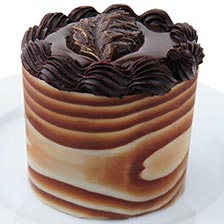 Sequoia Mousse Cake