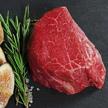 Whole Wagyu Beef Tenderloin - MS7 - Cut To Order