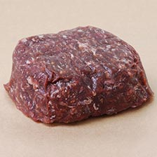 Venison Ground Meat