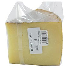 Cured Sheep Milk Cheese - 6-12 months