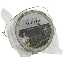 Verata Goat Cheese with Thyme - Organic