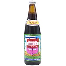 Thin Soy Sauce - White Soy Sauce