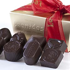 Leonidas Assortment - Dark Chocolate