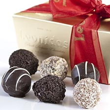 Leonidas Pearl Truffle Assortment