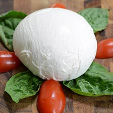 Fresh Mozzarella - Fior Di Latte