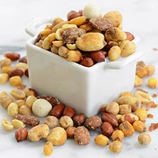 Mixed Spanish Cocktail Nuts