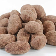 Spanish Piedras de Chocolate - Chocolate Covered Almonds