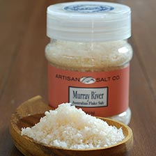 Murray River Pink Flake Salt