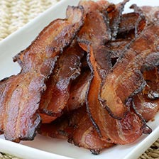Nueske's Wild Cherry Wood Smoked Bacon