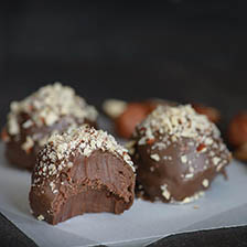 Nutella Cake Ball Truffles Recipe | Gourmet Food Store
