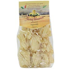 Pasta Panarese Pappardelle Pasta | Buy Online at Gourmet Food Store