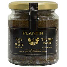 Italian Black Truffle Paste
