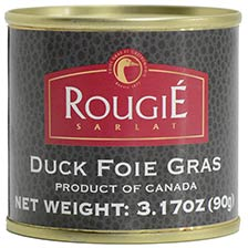 Rougie Duck Foie Gras Shelf Stable | Gourmet Food Store
