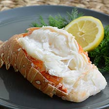Buy delicious lobster tails imported from Brazil and enjoy their full flavor