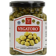 Spanish Capers Nonpareilles In Brine
