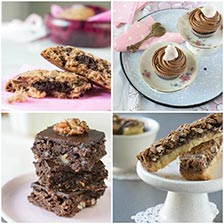 Sweets For Our Sweet: Valentine's Day Recipes