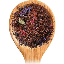 Tea Forte African Solstice Herbal Tea - Loose Leaf Tea