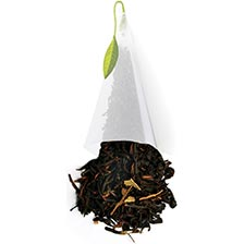 Tea Forte Black Currant Black Tea Infusers