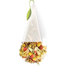 Tea Forte Chamomile Citron Herbal Tea Infusers