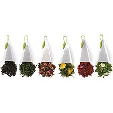 Tea Forte Collection 100 Infusers