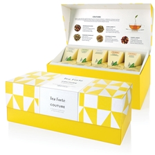 Tea Forte Couture Collection - Heart Box Infusers