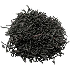 Tea Forte Decaf Breakfast Black Tea Loose Leaf Tea