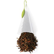 Tea Forte Estate Darjeeling Black Tea Infusers