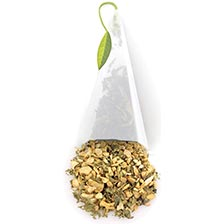 Tea Forte Ginger Herbal Tea Infusers