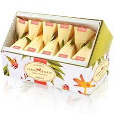 Tea Forte Herbal Retreat Collection - Ribbon Box, 20 Infusers