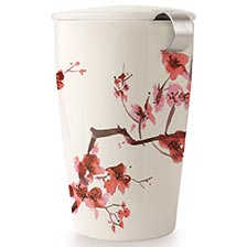 Tea Forte Kati Loose Tea Cup - Cherry Blossom