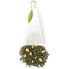 Tea Forte Skin Smart Honey Yuzu Green Tea Infusers